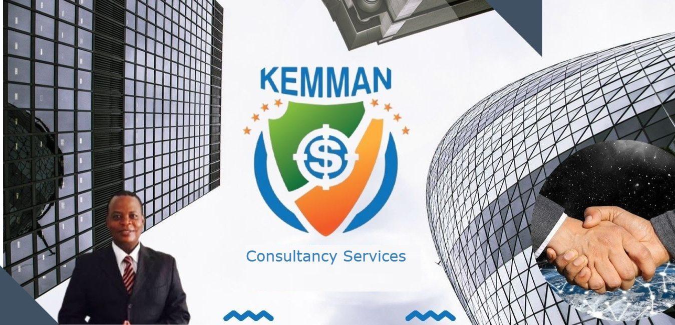 KEMMAN Consultancy Services